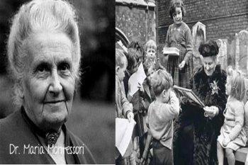 Maria Montessori Kimdir?