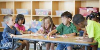 Okul Öncesi Eğitim Nedir?
