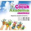 Çamlıca Çocuk Akademisi Anaokulu