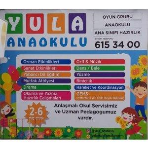 YULA ANAOKULU