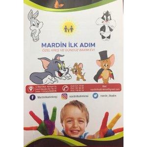 Mardin İlk Adım Kreşi
